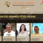 Le Tecoma Award Réunion récompensera, ce soir, l'entrepreneur de l'année !