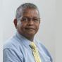 Après sa 6e participation, Wavel Ramkalawan a été élu lors d'une élection présidentielle historique puisque tous les chefs d'État étaient issus de l'ex-parti unique depuis plus de 40 ans. @national assembly