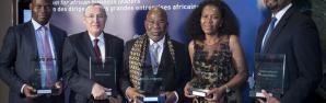 Le prochain AFRICA CEO FORUM, initialement prévu à Abidjan, se tiendra à Genève, aux mêmes dates, les 16 et 17 mars 2015. - DR