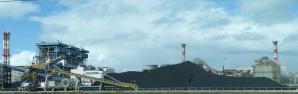 Ambatovy est une entreprise minière exploitant le nickel et le cobalt à grande échelle, ayant une capacité totale de production annuelle de 60 000 tonnes de nickel raffiné, 5 600 tonnes de cobalt raffiné et 210 000 tonnes d'engrais à base de sulfate d'ammonium.
