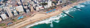 L'Association internationales villes et port (AIVP) organise cette conférence en partenariat avec les autorités de Durban. - Stocklib@Hongqi Zhang